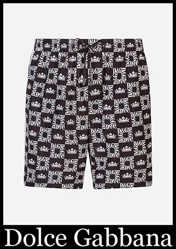 Swimwear Dolce Gabbana 2019 Men's New Arrivals 10