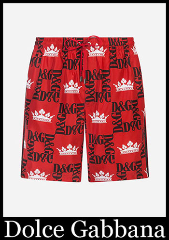 Swimwear Dolce Gabbana 2019 Men's New Arrivals 11