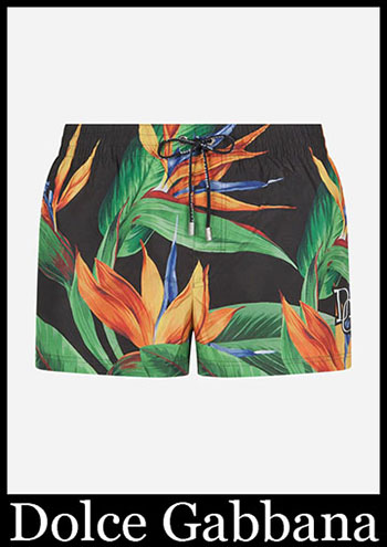 Swimwear Dolce Gabbana 2019 Men's New Arrivals 13