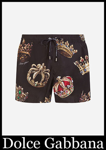 Swimwear Dolce Gabbana 2019 Men's New Arrivals 16