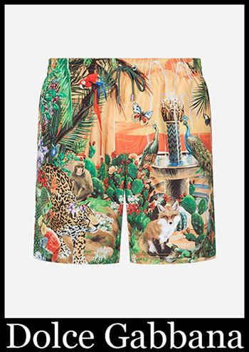 Swimwear Dolce Gabbana 2019 Men's New Arrivals 6