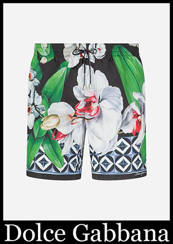 Swimwear Dolce Gabbana 2019 Men's New Arrivals 7