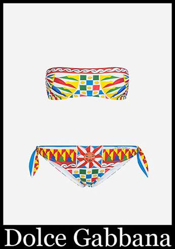 Swimwear Dolce Gabbana 2019 Women's New Arrivals 12