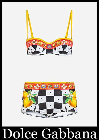 Swimwear Dolce Gabbana 2019 Women's New Arrivals 13
