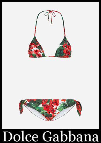 Swimwear Dolce Gabbana 2019 Women's New Arrivals 14