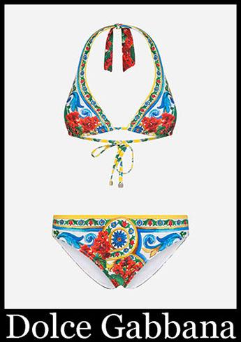 Swimwear Dolce Gabbana 2019 Women's New Arrivals 15