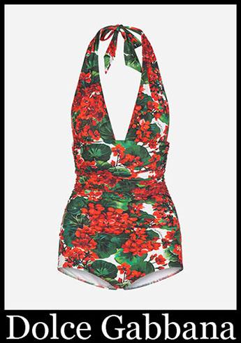 Swimwear Dolce Gabbana 2019 Women's New Arrivals 21