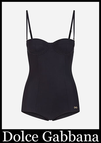 Swimwear Dolce Gabbana 2019 Women's New Arrivals 25