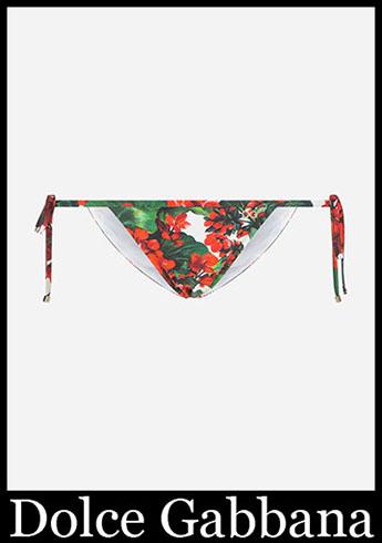 Swimwear Dolce Gabbana 2019 Women's New Arrivals 32