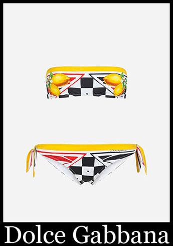 Swimwear Dolce Gabbana 2019 Women's New Arrivals 35