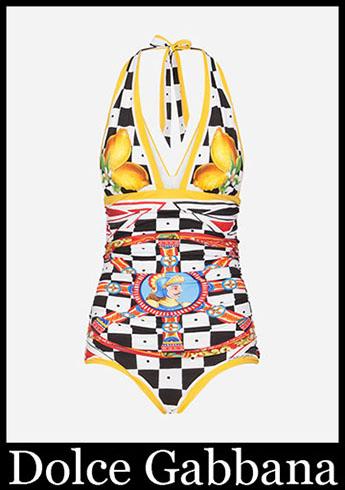Swimwear Dolce Gabbana 2019 Women's New Arrivals 38