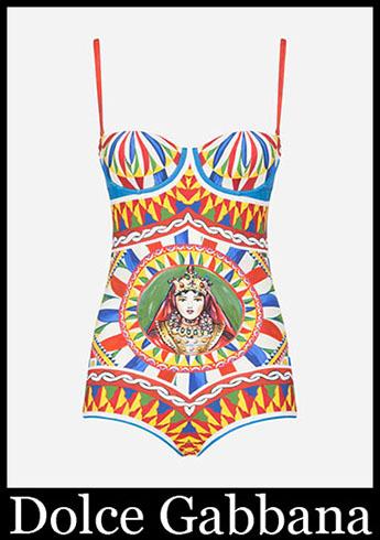 Swimwear Dolce Gabbana 2019 Women's New Arrivals 39