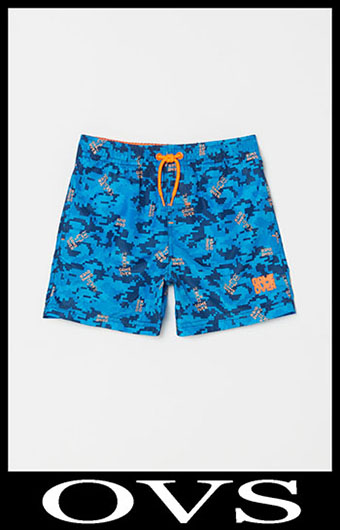 Swimwear OVS 2019 Boys New Arrivals Spring Summer 1
