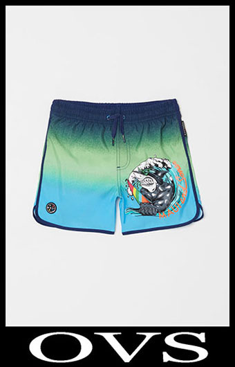 Swimwear OVS 2019 Boys New Arrivals Spring Summer 12