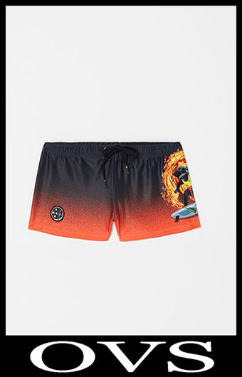 Swimwear OVS 2019 Boys New Arrivals Spring Summer 23
