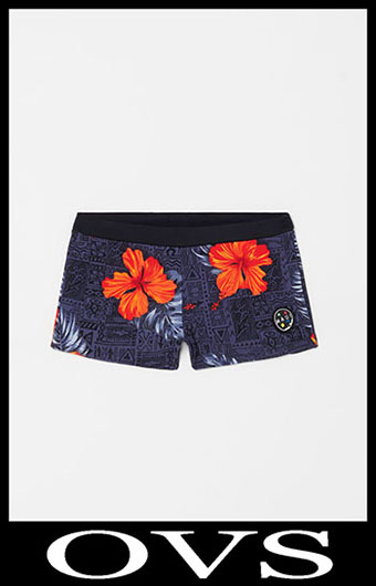 Swimwear OVS 2019 Boys New Arrivals Spring Summer 24
