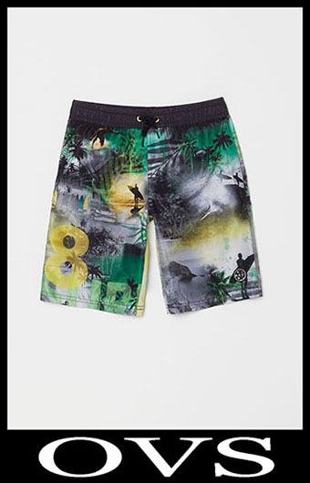 Swimwear OVS 2019 Boys New Arrivals Spring Summer 29