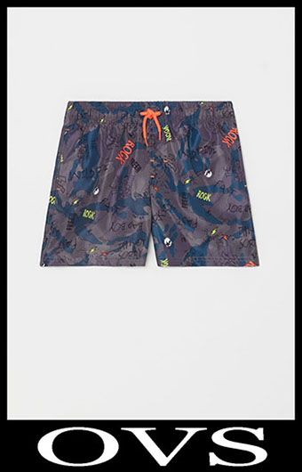 Swimwear OVS 2019 Boys New Arrivals Spring Summer 39