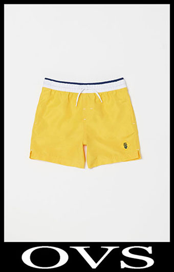 Swimwear OVS 2019 Boys New Arrivals Spring Summer 5