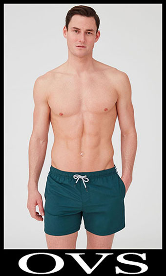 Swimwear OVS 2019 Men's New Arrivals Summer Look 1
