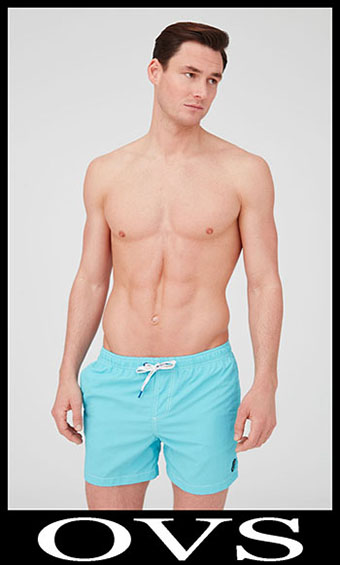 Swimwear OVS 2019 Men's New Arrivals Summer Look 17