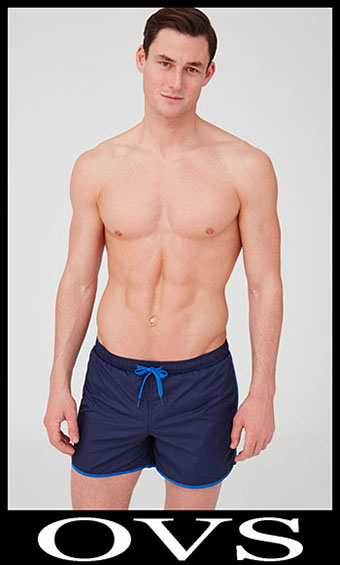 Swimwear OVS 2019 Men's New Arrivals Summer Look 26