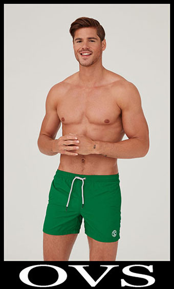 Swimwear OVS 2019 Men's New Arrivals Summer Look 30