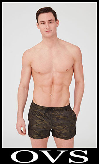 Swimwear OVS 2019 Men's New Arrivals Summer Look 5