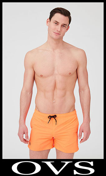 Swimwear OVS 2019 Men's New Arrivals Summer Look 8