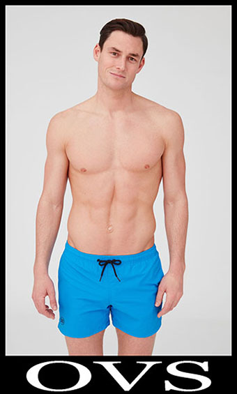 Swimwear OVS 2019 Men's New Arrivals Summer Look 9