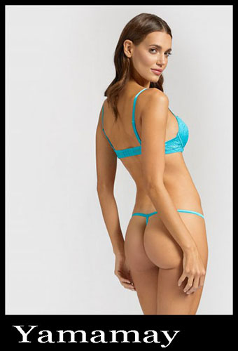 Thongs Yamamay 2019 Women's Clothing Underwear 11