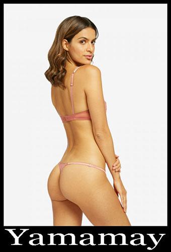 Thongs Yamamay 2019 Women's Clothing Underwear 15