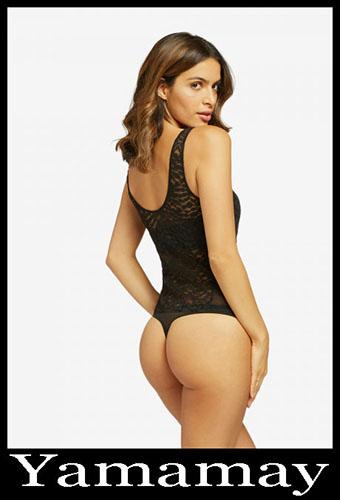 Thongs Yamamay 2019 Women's Clothing Underwear 20