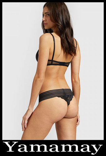 Thongs Yamamay 2019 Women's Clothing Underwear 22