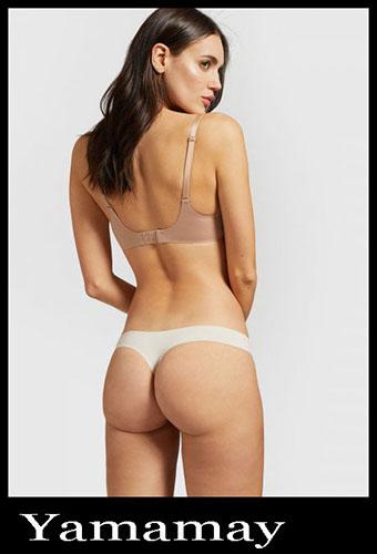 Thongs Yamamay 2019 Women's Clothing Underwear 28