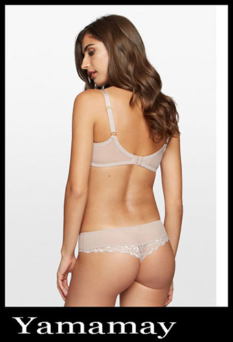 Thongs Yamamay 2019 Women's Clothing Underwear 33