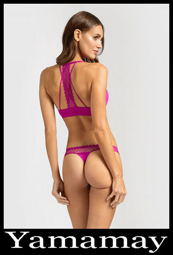 Thongs Yamamay 2019 Women's Clothing Underwear 34