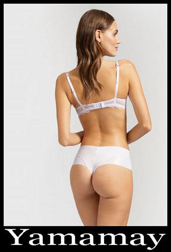 Thongs Yamamay 2019 Women's Clothing Underwear 38