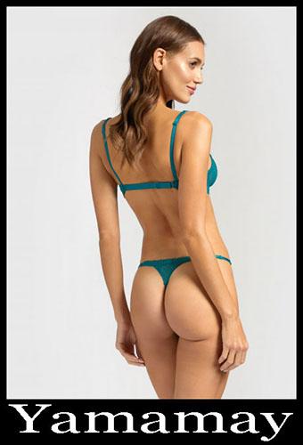 Thongs Yamamay 2019 Women's Clothing Underwear 4
