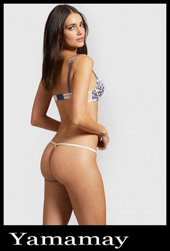 Thongs Yamamay 2019 Women's Clothing Underwear 6