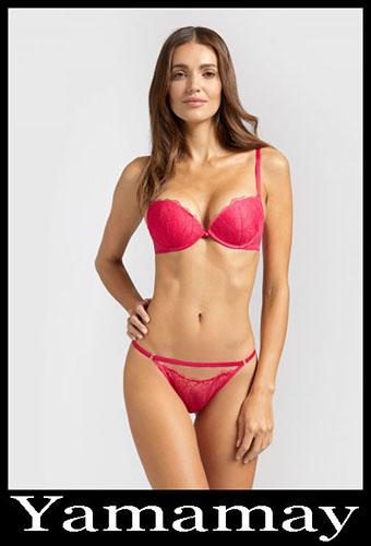 Thongs Yamamay 2019 Women's Clothing Underwear 7