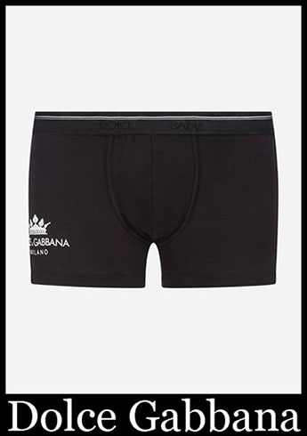 Underwear Dolce Gabbana 2019 Men's New Arrivals 10
