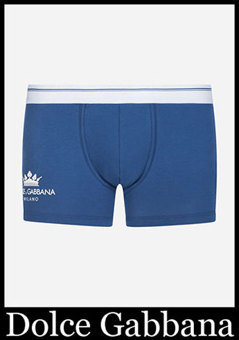 Underwear Dolce Gabbana 2019 Men's New Arrivals 8