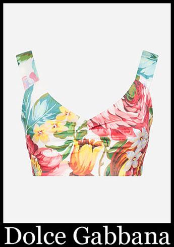 Underwear Dolce Gabbana 2019 Women's New Arrivals 18
