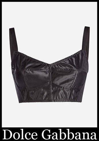 Underwear Dolce Gabbana 2019 Women's New Arrivals 7