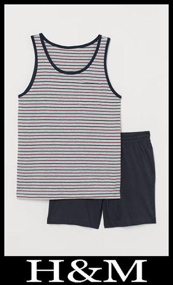 Underwear HM 2019 Men's New Arrivals Spring Summer 12