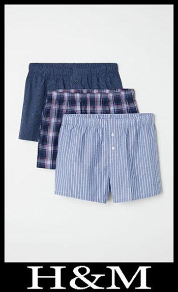Underwear HM 2019 Men's New Arrivals Spring Summer 13