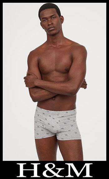 Underwear HM 2019 Men's New Arrivals Spring Summer 33
