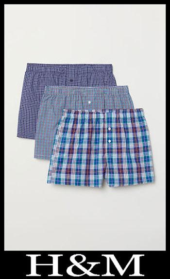 Underwear HM 2019 Men's New Arrivals Spring Summer 35
