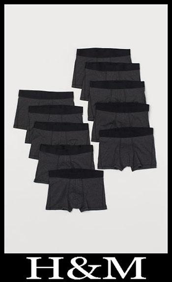 Underwear HM 2019 Men's New Arrivals Spring Summer 5